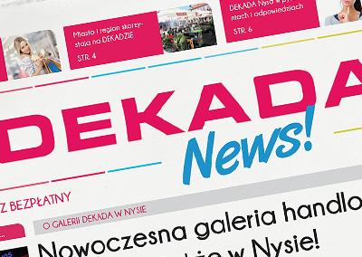 Dekada News