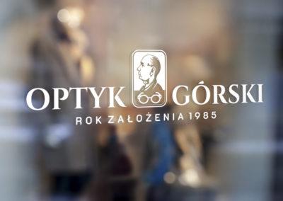 Optyk Górski